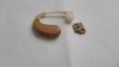 سمعک هوشمند ( Smart hearing aids )