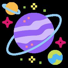 سیاره ثریا