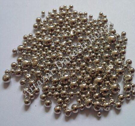 تولید افزودنی های موثر در آلیاژسازی و فرایندهای مختلف شکل دهی مصنوعات طلا
